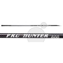 Удочка маховая Libao Pro Hunter 500, 5.0 м, углеволокно, тест 5-15, 210гр